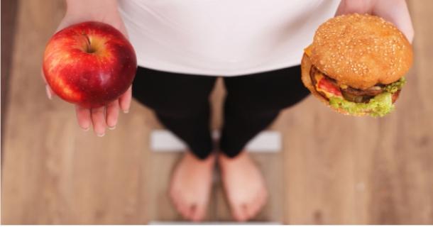 Najlepsza dieta na odchudzanie