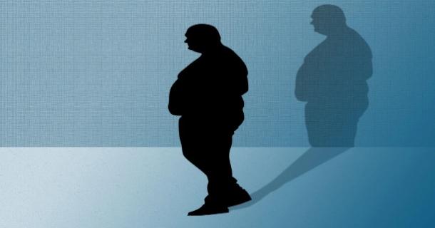 Nadwaga u dziecii dorosłych