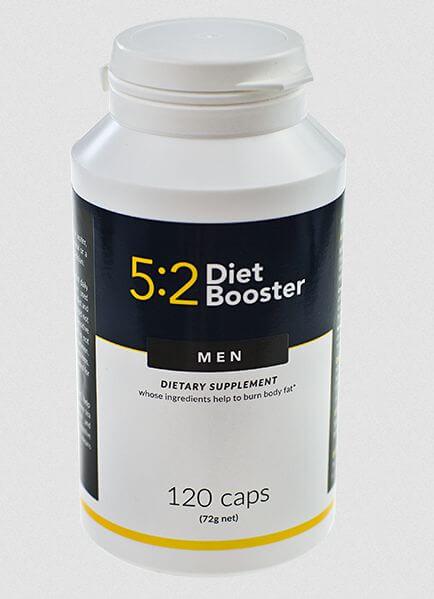 Dietbooster