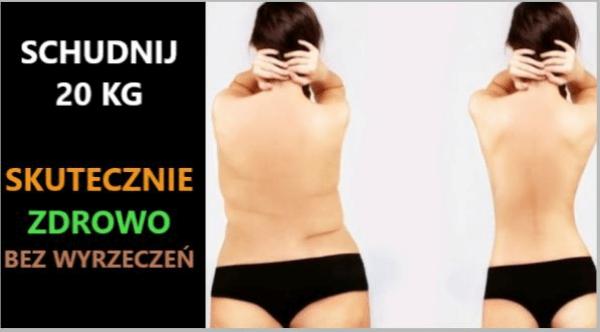 Jak schudnąć 20 kg? Dieta, ćwiczenia, porady