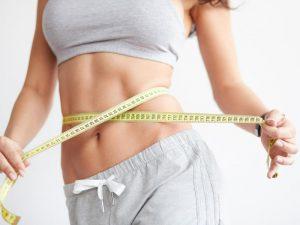 jak schudnąć z brzucha