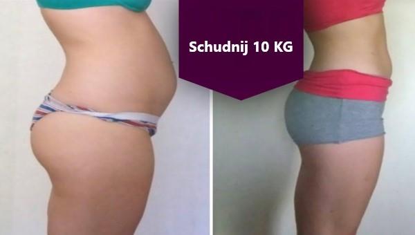 Jak schudnąć 10 kg w miesiąc? Dieta i ćwiczenia by zrzucić kilogramy